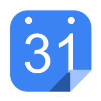 Build with Google Calendar