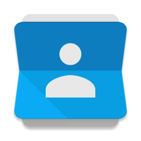 Build with Google Contacts