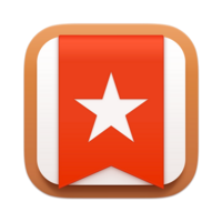 Build with Wunderlist