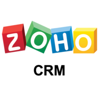 Build with Zoho CRM